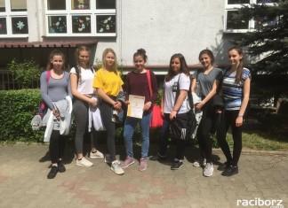 Półfinał Igrzysk Młodzieży Szkolnej w Piłce Siatkowej Dziewcząt