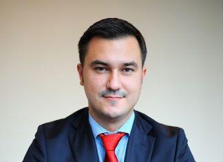 Michał Maćkowiak RAFAKO