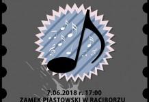 Zamek Racibórz: Koncert piosenek Agnieszki Osieckiej i plener malarski