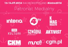 Intro Festival 2018 Racibórz