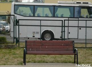 Raciborska policja przypomina o możliwości kontroli autokaru przed wyjazdem