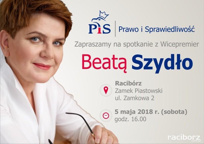 beata szydlo zamek piastowski