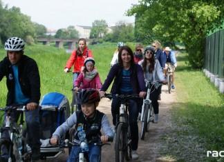 Racibórz: Ogólnopolski rajd rowerowy Odjazdowy Bibliotekarz