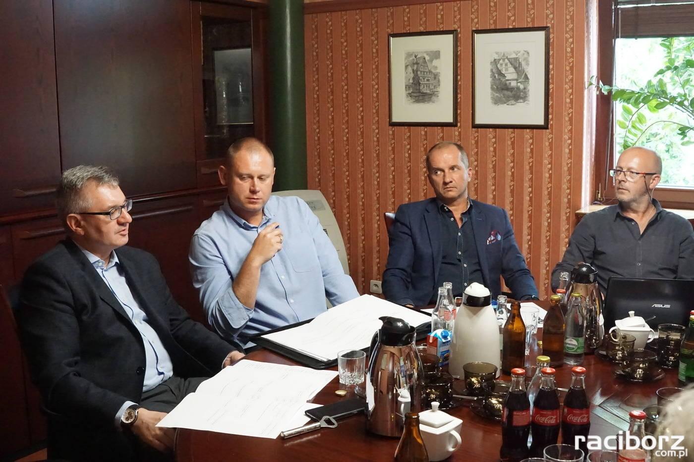 Raciborz: Spotkanie Rady Konsultacyjnej