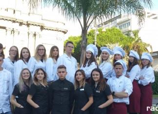 Program Erasmus+ w CKZiU nr 1 w Raciborzu