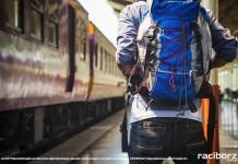 Odkryj UE: Bezpłatne bilety kolejowe dla 18-latków