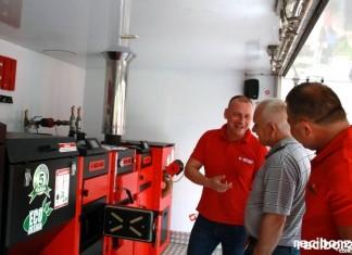 Eko-Wystawa 2018 w Pietrowicach Wielkich