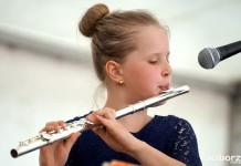 Gminny Przegląd Młodych Talentów w Nędzy