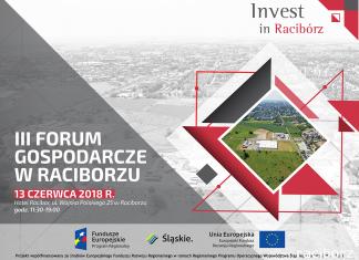 Racibórz, Hotel Racibor: III Forum Gospodarcze