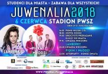 juwenalia raciborskie 2018