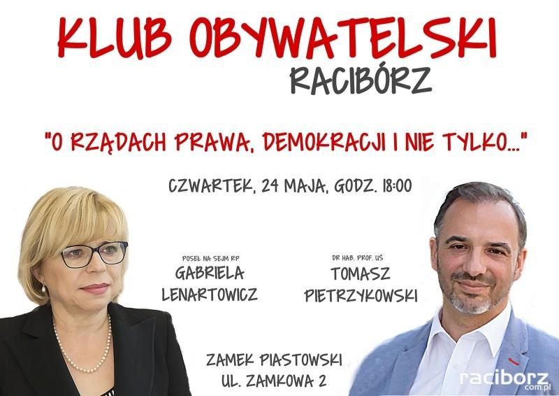 klub obywatelski raciborz