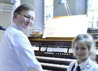 Arkadiusz Popławski. Koncert umuzykalniający dla dzieci