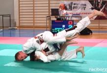 Klub Łamator na ogólnopolskiej lidze dzieci i młodzieży w ju jitsu sportowym w Rybniku