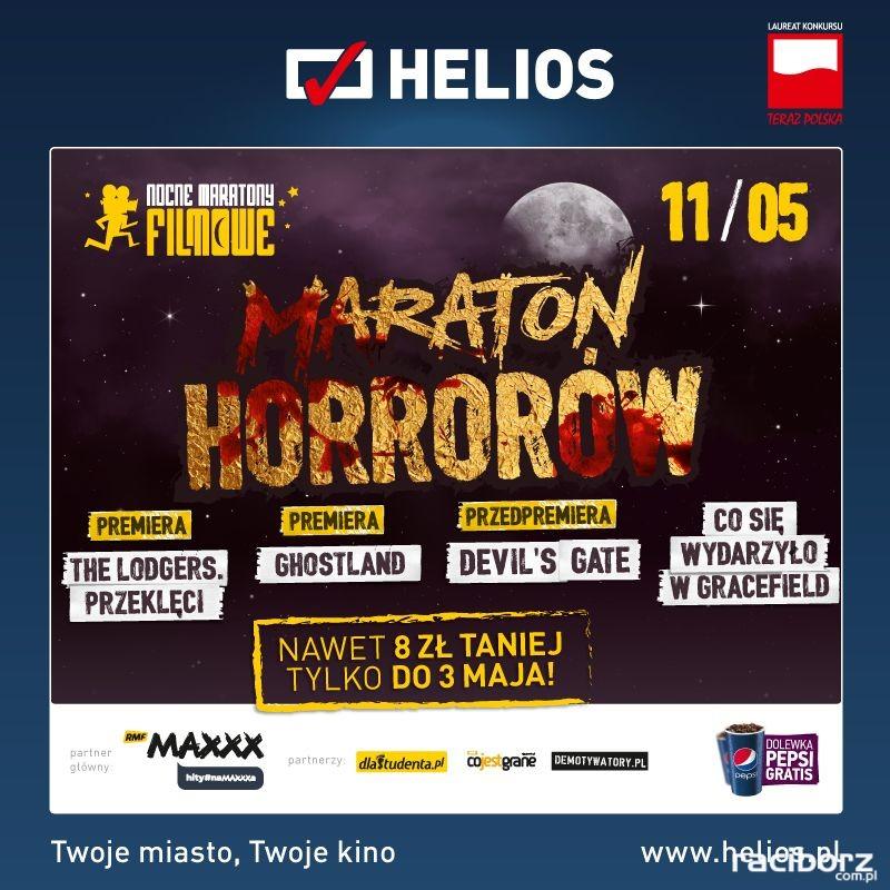 maraton horrorow kino helios