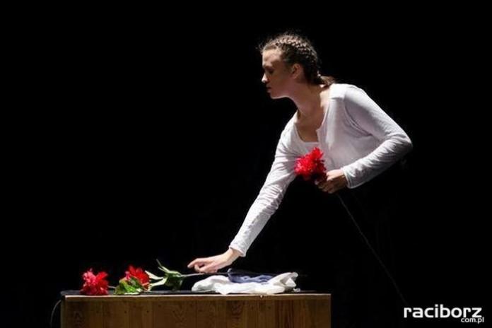 Milena Pilipczuk w monodramie