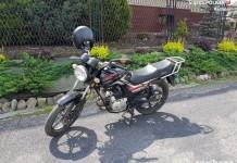 Kornowac: Raciborscy policjanci zatrzymali pijanego motorowerzystę
