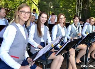 Orkiestra Dęta Gminy Krzyżanowice