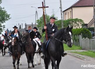 W Pogrzebieniu przeszła procesja św. Floriana