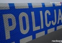Policja Racibórz: Motocyklista kierował pod wpływem narkotyków. Wpadł podczas kontroli drogowej