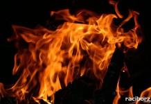 pożar lasu kuźnia raciborska nędza