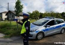 """Racibórz: Policja podsumowała działania """"Prędkość"""""""