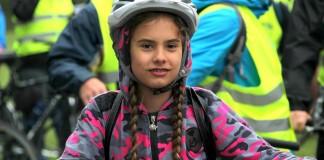 Rajd rowerowy dookoła Gminy Kornowac