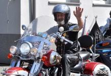 Motocykliści z Raciborza rozpoczęli sezon