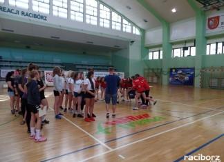 """Turniej Przyjaźni """"Przaja Handballowi"""""""