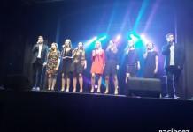 Racibórz: Sukcesy wokalistów MIRAŻu na wojewódzkich festiwalach muzycznych