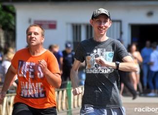 """""""Sport ku Radości"""" na stadionie PWSZ"""