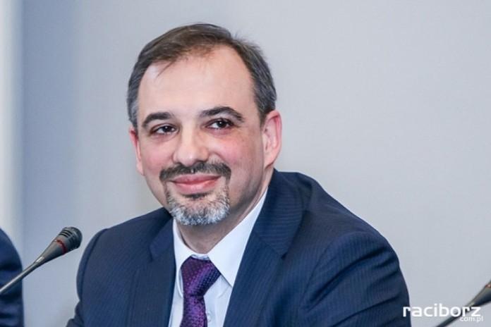 Prof. Tomasz Pietrzykowski. Fot. us.edu.pl
