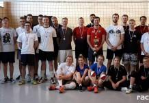 Puchar Rektora PWSZ wywalczyła drużyna Instytutu Kultury Fizycznej i Zdrowia