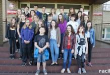 Młodzież z Nędzy i Zella-Mehlis w Niemczech spotkała się po raz 6.
