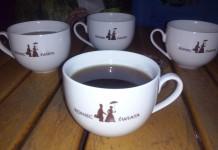 Herbatka Pana Tadka Koniec Świata Racibórz