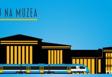 Koleje Śląskie. Kolej na Muzea 2018