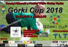 Górki cup 2-18