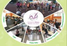 Trening outdoorowy z Akademią Fitness