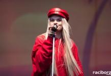 Dni Raciborza 2018. Koncert Margaret na pl. Długosza