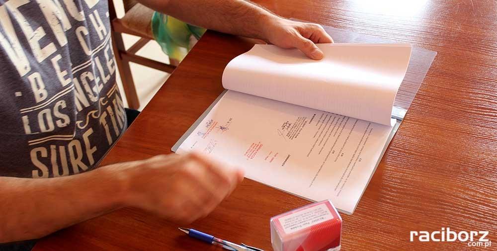 Gmina Nędza podpisała umowę na budowę oczyszczalni ścieków