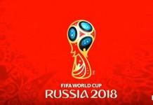 Mistrzostwa Swiata Rosja