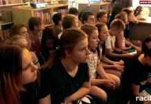Tydzień czytania dzieciom Małgorzata Karolina Piekarska Markowice