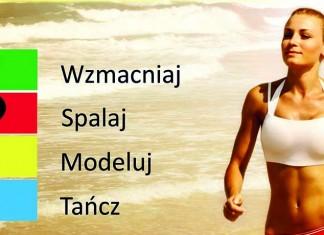 """Letni projekt """"Aktywne lato z Akademią Fitness"""""""