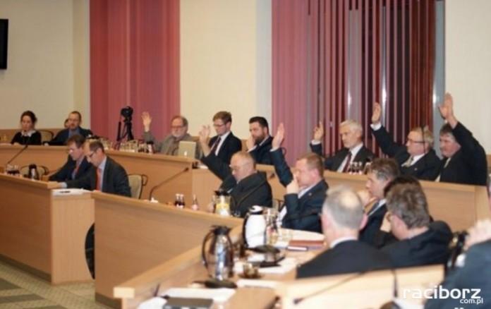 alkohol - sesja rady miasta