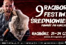 IX Raciborski Festiwal Średniowieczny