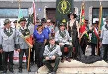 Raciborskie Kurkowe Bractwo Strzeleckie ma nowego króla