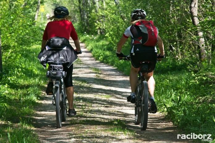 Raciborska policja przypomina rowerzystom o podstawowych zasadach bezpieczeństwa