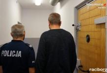 Krzyżanowice: Policja zatrzymała Czecha będącego w posiadaniu narkotyków