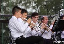 Młodzieżowa Orkiestra RCK