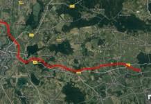 Droga Racibórz-Pszczyna: UM ma Zezwolenie na Realizację Inwestycji Drogowej
