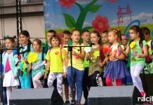 festyn ekologiczny - dzieciaki wiedzą lepiej!
